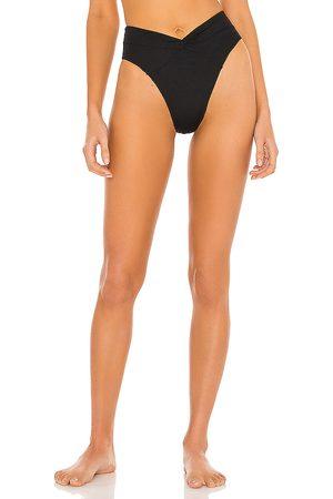 L*Space Mulher Bikini - Nancy Lee Bitsy Bikini Bottom in . - size S (also in XS)