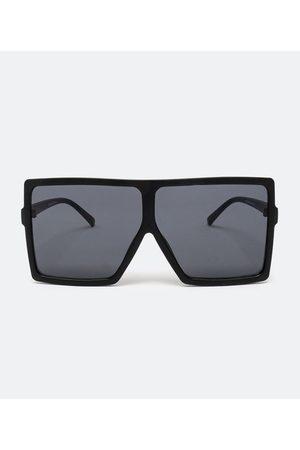 Cubus Óculos De Sol Feminino Modelo Máscara | | | U