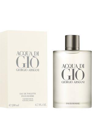 Armani Homem Perfumes - Perfume Giorgio Acqua Di Gio Masculino Eau de Toilette 200ml Único