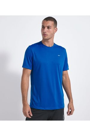 Get Over Camiseta Esportiva Lisa | | | M