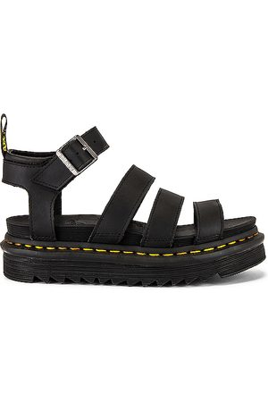 Dr. Martens Blaire Sandal in . - size 10 (also in 5, 6, 7, 8, 9)