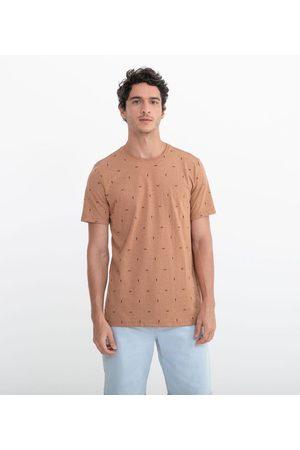 Ripping Camiseta Manga Curta com Estampa Raio | | | M