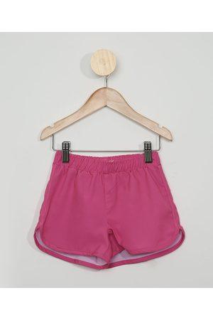 PALOMINO Short Infantil Running