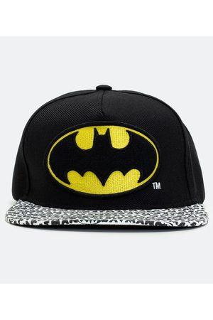 Batman Boné Infantil Estampa - Tam U | | | U