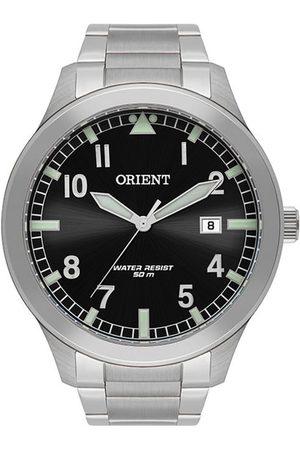 Orient Homem Pulseiras - Relógio Masculino Mbss1361 P2sx Analógico 50M Calendário       U