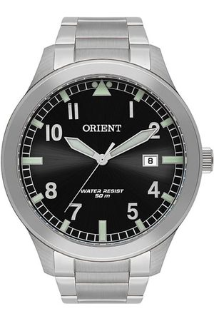 Orient Relógio Masculino Mbss1361 P2sx Analógico 50M Calendário | | | U