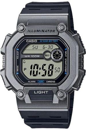 Casio Relógio Masculino W 737H 1A2V DF Digital 100M | | U
