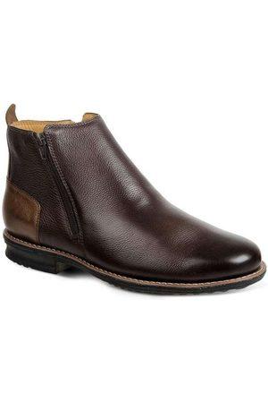 Sandro Moscoloni Homem Botas - Bota Dress Boot Masculina Floater