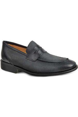 Sandro Moscoloni Homem Oxford & Brogue - Sapato Social Masculino Loafer Re