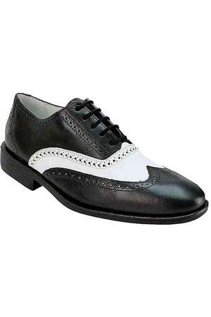 Sandro Moscoloni Homem Oxford & Brogue - Sapato Social Masculino Oxford Da