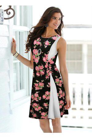QUEIMA ESTOQUE Vestido Floral