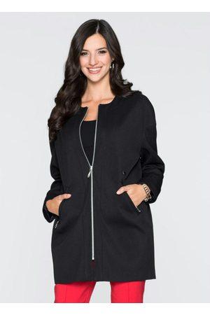 QUEIMA ESTOQUE Mulher Trench Coat - Casaco