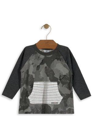 Up Baby Camiseta de Menino Infantil