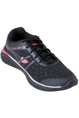 QUEIMA ESTOQUE Mulher Sapatos Esporte - Tênis em Tecido Estampado