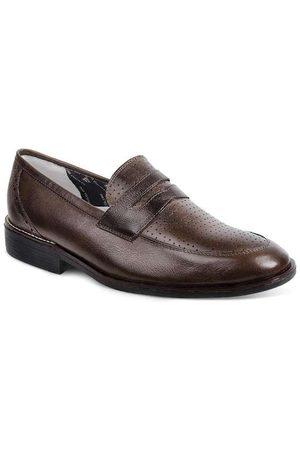 Sandro Moscoloni Homem Oxford & Brogue - Sapato Social Masculino Loafer Ma