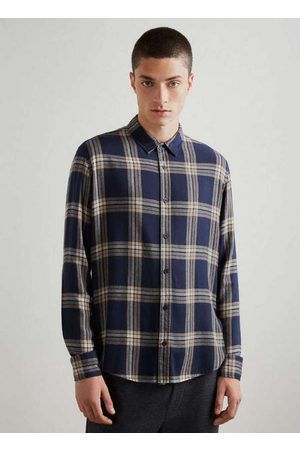 Reserva Homem Camisa Casual - Camisa Ft Regular Sampa