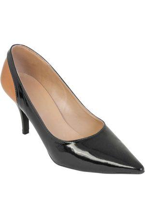 QUEIMA ESTOQUE Mulher Scarpim & Peep toe - Scarpin Modelo Bico Fino