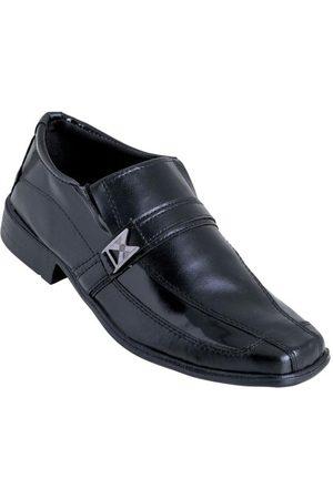 QUEIMA ESTOQUE Homem Calçado Social - Sapato com Sola de Borracha