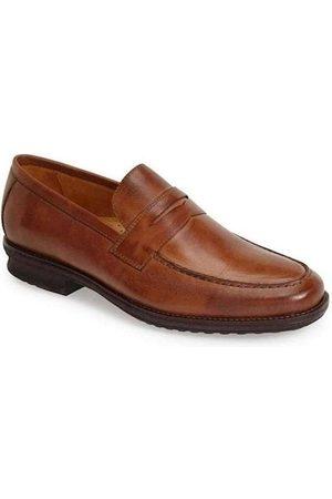 Sandro Moscoloni Homem Oxford & Brogue - Sapato Social Masculino Loafer Ro