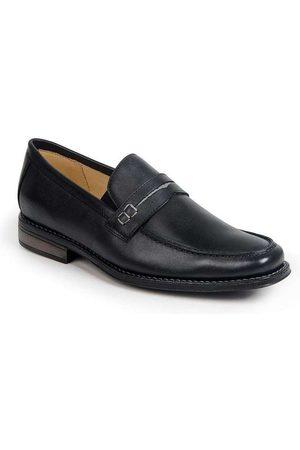 Sandro Moscoloni Homem Calçado Social - Sapato Social Masculino Loafer Gr