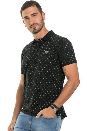 Rovitex Homem Camisa Formal - Polo Masculina Adulto