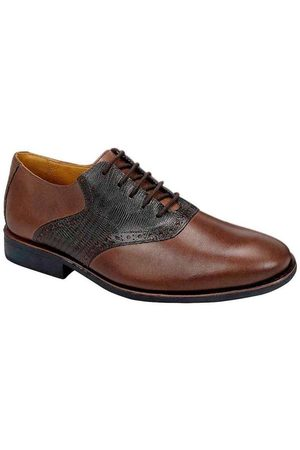Sandro Moscoloni Homem Oxford & Brogue - Sapato Social Masculino Oxford So