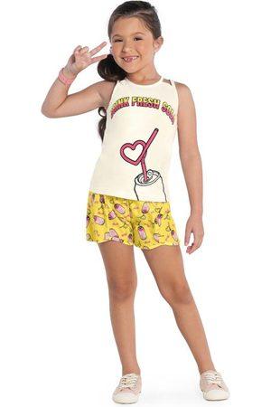 Rovitex Kids Conjunto Regata com Shorts