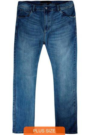 Wee Malwee Homem Moletom - Calça Slim Moletom Jeans