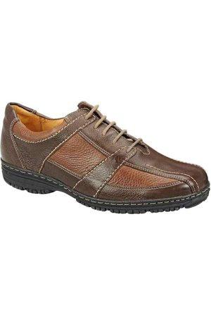 Sandro Moscoloni Homem Oxford & Brogue - Sapato Casual Masculino Oxford Wi