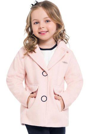 MILON Menina Trench Coat - Casaco Feminino