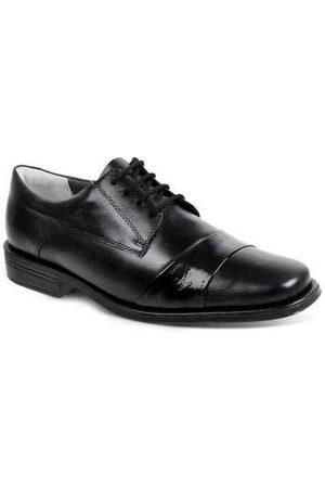 Sandro Moscoloni Homem Calçado Social - Sapato Social Masculino Derby Pri