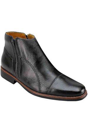 Sandro Moscoloni Homem Botas - Bota Dress Boot Masculina Village