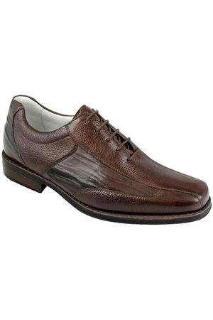 Sandro Moscoloni Homem Oxford & Brogue - Sapato Social Masculino Oxford Jo