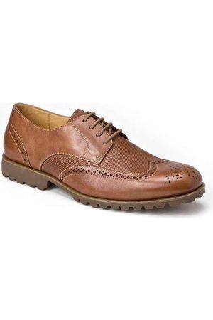 Sandro Moscoloni Homem Oxford & Brogue - Sapato Social Derby Dale Wingtip
