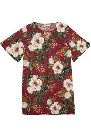 Endless Vestido Feminino Estampa Floral