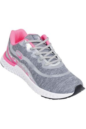 QUEIMA ESTOQUE Mulher Sapatos Esporte - Tênis em Tecido com Sintético