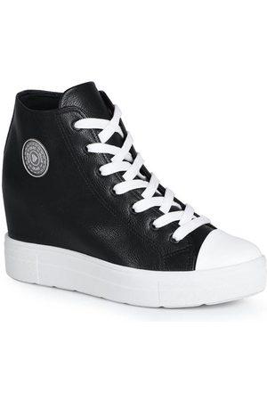 Quiz Mulher Tênis - Tênis Sneaker Cadarço