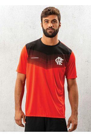 Braziline Camiseta Flamengo Forest Vermelha