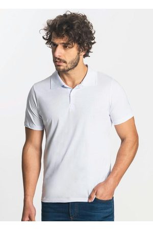Rovitex Homem Camisa Formal - Polo Masculina