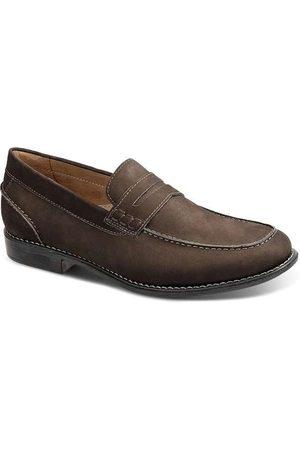 Sandro Moscoloni Homem Oxford & Brogue - Sapato Masculino Loafer Brod Marr