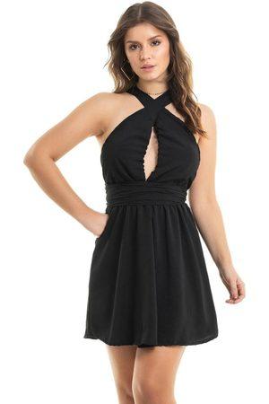 Up Close Vestido Trendy