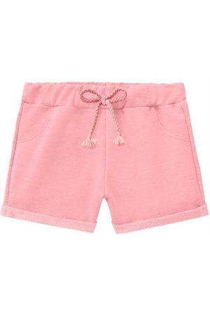 MILON Menina Short - Short Infantil Feminino