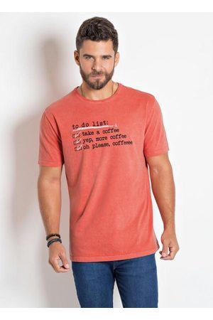 Actual Camiseta Estonada