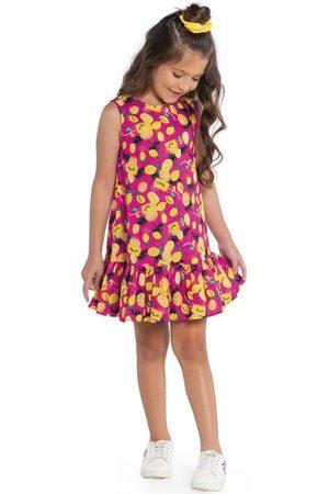 Rovitex Kids Vestido Feminino