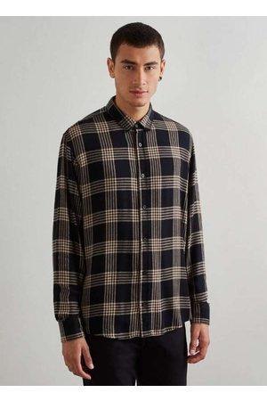 Reserva Homem Camisa Casual - Camisa Regular Ft Fortaleza