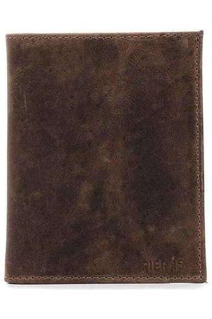 Polo State Homem Carteiras - Carteira Masculina 007 Escuro Br