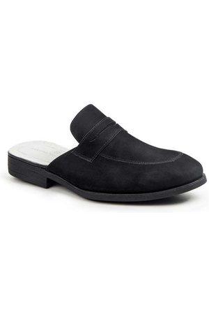 Sandro Moscoloni Homem Sandálias - Sapato Masculino Mule Classique P