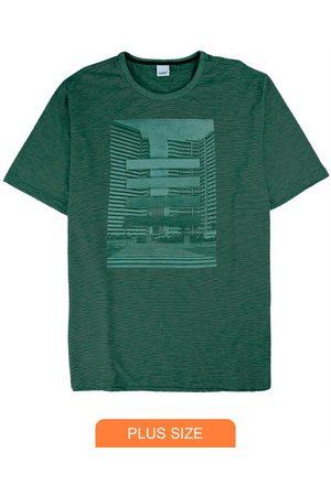 Wee Malwee Camiseta Tradicional Urbana