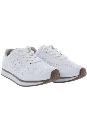 VIA MARTE Tênis Jogging com Perfuros 171650