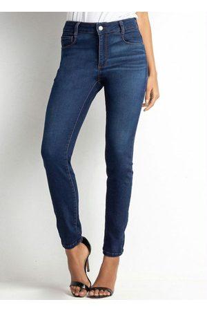 Endless Calça Jeans Skinny Feminina